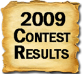 2009 Contest Results
