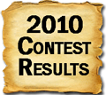 2010 Contest Results