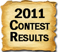 2011 Contest Results